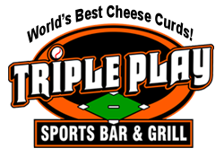 Triple Play Bar & Grill - Wisconsin Dells, WI - Sports Bar